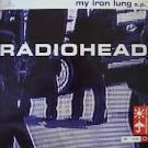 My Iron Lung [Vinyl]