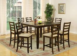 Chromcraft Dining Room Furniture Fearsome Image Concept Home - Dining room tables columbus ohio