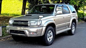 2001 Toyota Hilux Surf Turbo Diesel Intercooler KDN185 - Japan ...