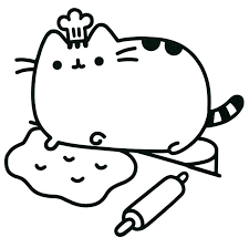 Free Printable Hello Kitty Christmas Coloring Pages Cat Coloring