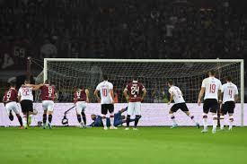Serie A: Highlights Torino-Milan 2-1