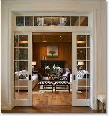 interior sliding pocket french doors. Love The French Pocket Doors With Transom Window Above. Interior Sliding