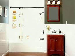 apartment bathroom decorating ideas on a budget. Small Apartment Bathroom Decorating Ideas On A Budget Square White Ceramic Tile Floor Beige Wooden Laminate