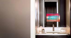 tv in mirror. mirror-tv-become-one-seura.jpg tv in mirror c
