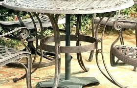 cleaning aluminum patio furniture repainting aluminum patio furniture lasagenciasorg cleaning aluminum outdoor furniture