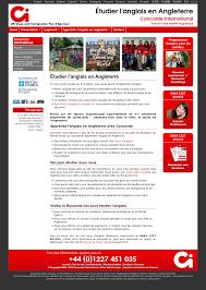 concordanglais competitors revenue and employees owler company profile