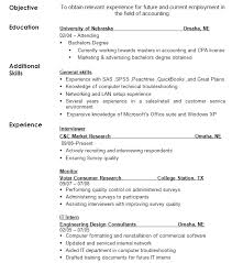 how to fill out a resume examples - How To Fill Out A Resume Objective