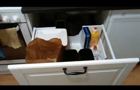 using deeper maximera drawers in ikea metod kitchen sink cabinet you