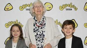 Topsy And Tim Author Jean Adamson Talks About The New