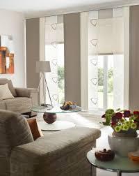 Gardinen Für Große Fensterfront Vorhänge Breite Fenster New Vorhange