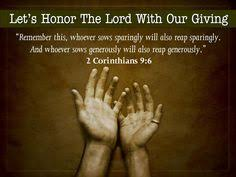 Christian Quotes On Giving Best Of 24 Best Tithing Images On Pinterest Bible Scriptures