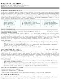 Digital Marketing Sample Resume Best Of Resume Samples Online Printable Resume Templates Sample Resume