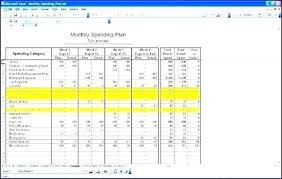 Personal Expense Tracking Spreadsheet Home Budget Tracker Spreadsheet New Keep Track Spending Spreadsheet