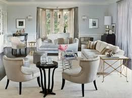 Blue And White Living Rooms Ideas Glamorous Blue And White Living Silver And Blue Living Room