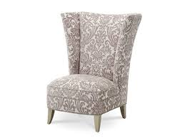 Accent Wingback Chairs Furniture Accent Chairs With Arms On Overstuffed Wingback Chair