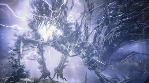 lore of the darkbeasts