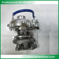 CT16 Toyota turbocharger 17201-30120 for Toyota Hiace,HI-LUX Diesel ...