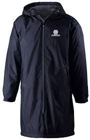 holloway conquest jacket