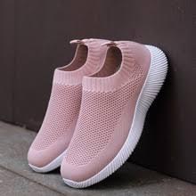 <b>Женские</b> прогулочные <b>носки</b> легкие сетчатые кроссовки без ...