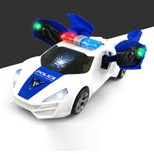 Led Light Toy Car Us 12 15 28 Off New Cool Car Flashing Led Light Music Sound Electronic Toy Cars Kids Children Gift Christmas Gift For Baby Kids On Aliexpress