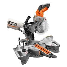 ridgid miter saw stand parts. ridgid 18-volt 7-1/4 in. cordless brushless dual bevel sliding ridgid miter saw stand parts u