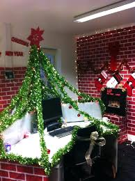 office holiday decorating ideas unique decorations on with cubicle christmas decor for pongal94 decor