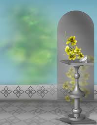 beautiful marriage frames background image