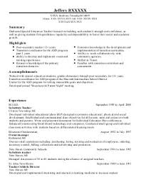 Beautiful Yale Resume Gallery - Simple resume Office Templates .