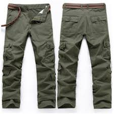 <b>mens cargo pants</b>