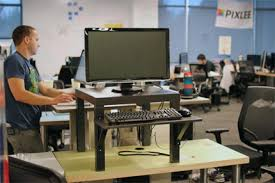 Dec 2, 2012 | How to make a standing desk for less than $20
