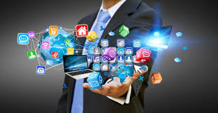 معلومات عن التسويق الإلكترونى   التسويق الإلكتروني   عالم التقنية