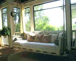 diy swing bed porch swing bed porch swing bed porch bed swing porch ideas very fabulous diy swing bed