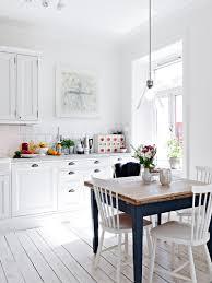 Scandi Kitchen Design Ideas To Decorate Scandinavian Kitchen Design