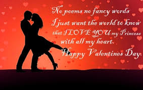 Propose Day Quotes – Happy Valentine's Day 2016 Poems|Images ... via Relatably.com