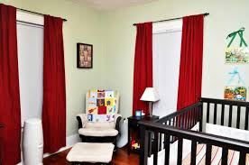 Blackout Shades Baby Room New Design Ideas