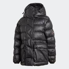 <b>adidas Утепленная куртка</b> 2-в-1 - черный   <b>adidas</b> Россия