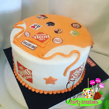 Home Depot Cake Jays Party Creations In 2019 Cake Home Depot