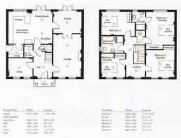 4 bedroom floor plan. Bedroom Decorations: Floor Plans For A 4 2 Bath House Incredible Plan L