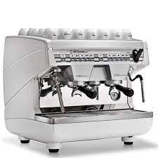 Máy pha cà phê Nuova Simonelli Appia II 2 Group Compact – Retro Coffee