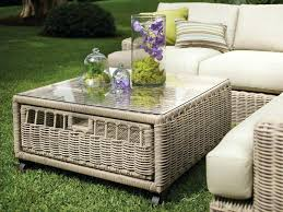 outdoor coffee table ottoman resin wicker coffee table round wicker outdoor coffee table wicker patio end tables outdoor round ottoman coffee table