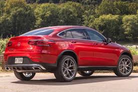 This exclusive suv will be a strong rival for audi q5 everything related to its release date and price remains unofficial. 2021 Mercedes Benz Glc Coupe Release Date And Specs Release Date Price Interior Redesign Exterior Colors Changes Specs