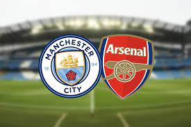 100% sure betting odd(6.51) as Manchester City face Arsenal - Comsmedia