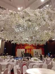 Ceiling design at Luzon... - Loi Floral Sense by Serge Igonia | Facebook