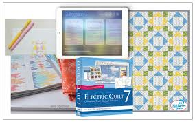 Quilt Design Tools: From Free to Premium | Blossom Heart Quilts &  Adamdwight.com