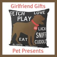 gifts for pet lovers. Friendship Girlfriend Gifts Pet Presents Animals For Lovers