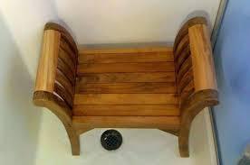 shower bench teak shower bench teak corner shower bench teak corner shower bench image of teak