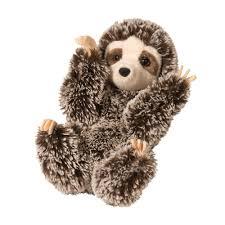 chaz sloth large handful
