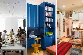 New apartment furniture Arrange New York Citys 14 Most Famous Micro Apartments Curbed Ny New York Citys 14 Most Famous Micro Apartments Curbed Ny