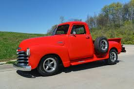 1953 Chevrolet 3100 | Fast Lane Classic Cars
