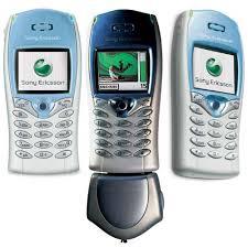 sony ericsson phone. sony ericsson t68i phone
